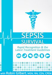 early clinical recognition of sepsis guidelines australia