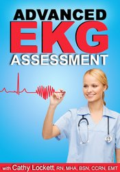 Image of Advanced EKG Assessment