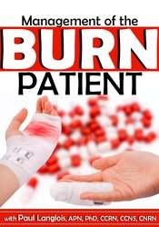 Image of Management of the Burn Patient