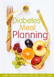 Image of Diabetes Meal Planning