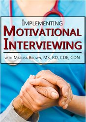Image ofImplementing Motivational Interviewing