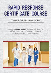 Image of 2-Day: Rapid Response Certificate Course: Conquer the Crashing Patient