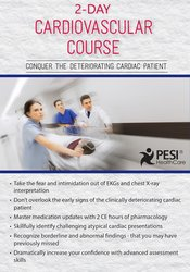 Image of 2-Day: Cardiovascular Course: Conquer the Deteriorating Cardiac Patien