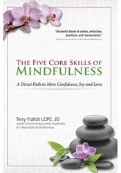 Image of The Five Core Skills of Mindfulness