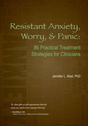 Image of Resistant Anxiety, Worry, & Panic