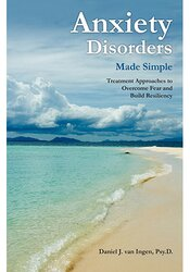 Image of Anxiety Disorders Made Simple