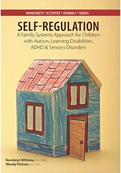 Image of Self-Regulation: A Family Systems Approach for Children with Autism, L