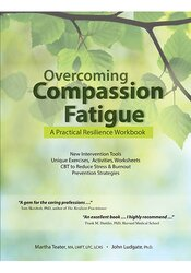 Image of Overcoming Compassion Fatigue