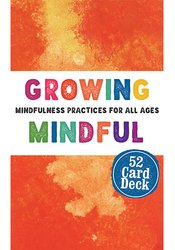 Image ofGrowing Mindful Card Deck