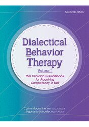 Image of Dialectical Behavior Therapy, Vol 1, 2nd Edition: The Clinician's Guid