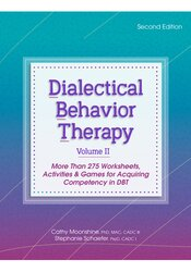 Image of Dialectical Behavior Therapy, Vol II, 2nd Edition