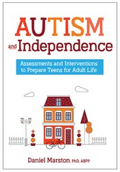 Image of Autism and Independence