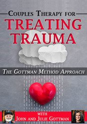 Image of Couples Therapy for Treating Trauma: The Gottman Method Approach