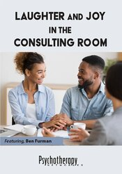 Image of Laughter and Joy in the Consulting Room