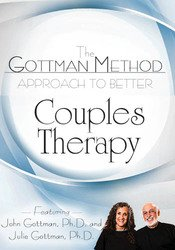 Image ofThe Gottman Method Approach to Better Couples Therapy