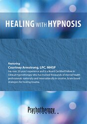 Image of Healing with Hypnosis