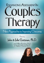Image of Enhancing Assessment in Couples Therapy: New Approaches to Improving O