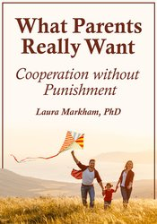 Image of What Parents Really Want: Cooperation without Punishment