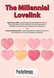 Image of The Millennial Lovelink