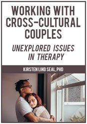 Image of Working with Cross-Cultural Couples: Unexplored Issues in Therapy