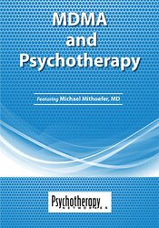 Image of MDMA and Psychotherapy
