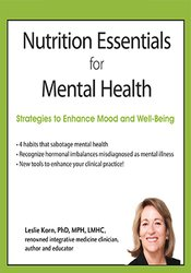 Image of Nutrition Essentials for Mental Health: Strategies to Enhance Mood and
