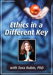 Image of Ethics in a Different Key