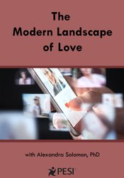 Image of The Modern Landscape of Love