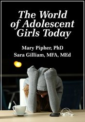 Image of The World of Adolescent Girls Today
