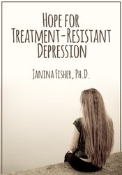 Image of Hope for Treatment-Resistant Depression