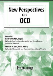 Image of New Perspectives on OCD