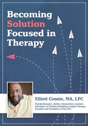 Image of Becoming Solution Focused in Therapy