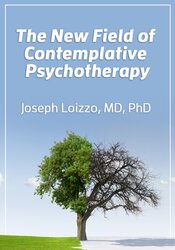 Image of The New Field of Contemplative Psychotherapy