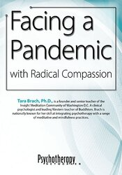 Image of Facing a Pandemic with Radical Compassion