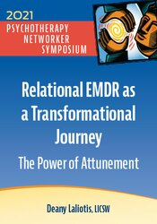 Relational EMDR as a Transformational Journey: The Power of Attunement 1