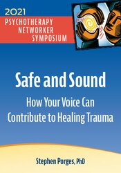 Safe and Sound: How Your Voice Can Contribute to Healing Trauma 1