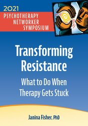 Transforming Resistance: What to Do When Therapy Gets Stuck 1