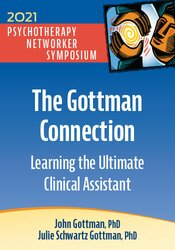 The Gottman Connection: Exploring the Ultimate Clinical Assistant 1