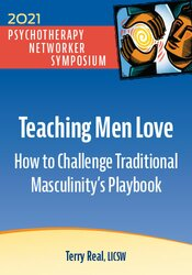 Teaching Men Love: How to Challenge Traditional Masculinity's Playbook 1