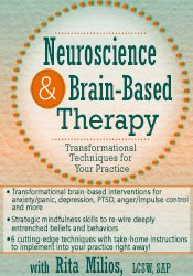 Neuroscience and Brain-Based Therapy: Transformational Techniques for Your Practice 1
