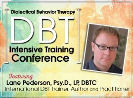 DBT Intensive Training Conference