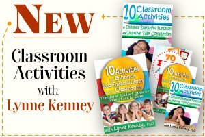 Lynne Kenney Classroom Activities