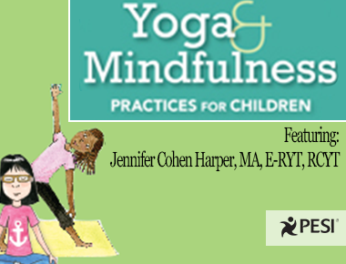 Yoga & Mindfulness for Children
