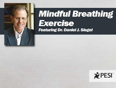 Mindful Breathing with Dr. Daniel J. Siegel