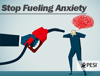 How You're Fueling Your Own Anxiety  And How to Fix It