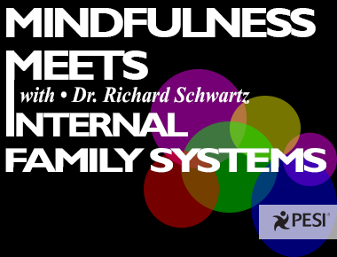 Mindfulness Meets Internal Family Systems: Richard Schwartz on Helping Clients Move from Acceptance to Transformation