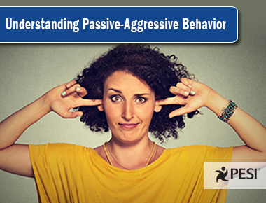 Exploring the Roots of Passive-Aggression
