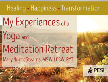 Healing, Happiness, Transformation: A 4-Day Yoga and Meditation Retreat