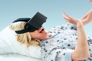 Is Virtual Reality a Game Changer?