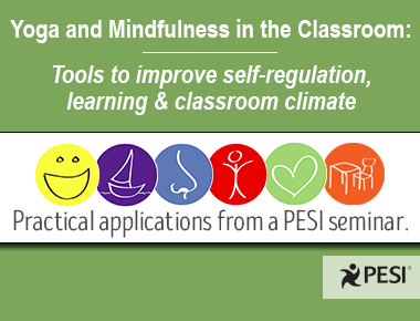 Workshop: Yoga and Mindfulness in the Classroom